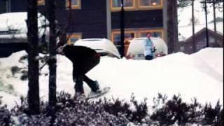 Isenseven - Lets Go Get Lost - Anton Gunnarsson