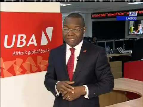 UBA Only Nigerian Bank So Far To Release Results