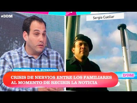 El diario de Mariana - Programa 23/11/17