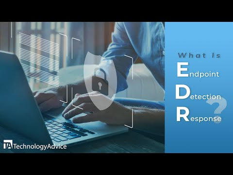 Download Endpoint Detection And Response (EDR), Explained: Overview And Top Products
