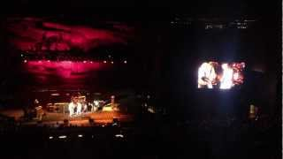 Ramada Inn - Neil Young & Crazy Horse (LIVE) @ Red Rocks 5/5/2012
