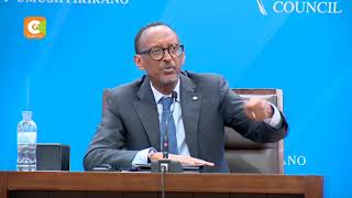 Kagame to Burundi: Leave us out of your problems