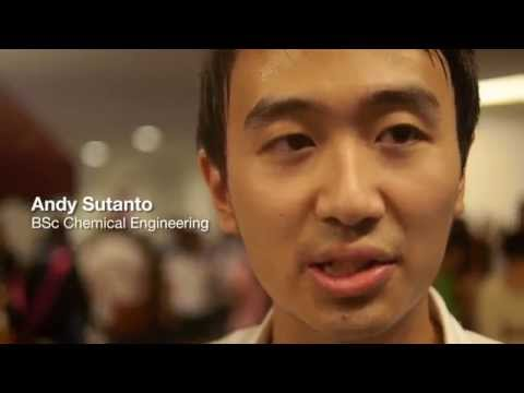 Class Of 2014: TUM Asia Graduation Video