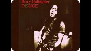Crest of a wave-Rory Gallagher /w lyrics