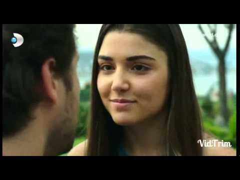 Ali&Selin ♥Omzumda Başın Eksik ...♥