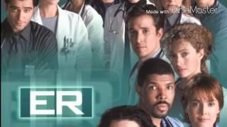 Скорая помощь (ER) сериал реклама