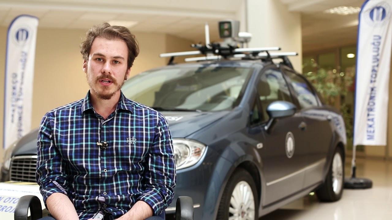 İstanbul Okan Üniversitesi - Otomotiv Mekatroniği ve Akıllı Araçlar Tezli Yüksek Lisans Programı
