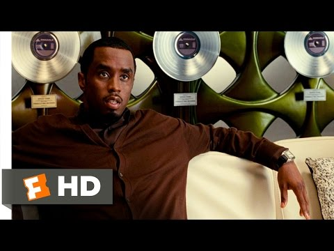 Get Him to the Greek (5/11) Movie CLIP - Handle the Moment (2010) HD