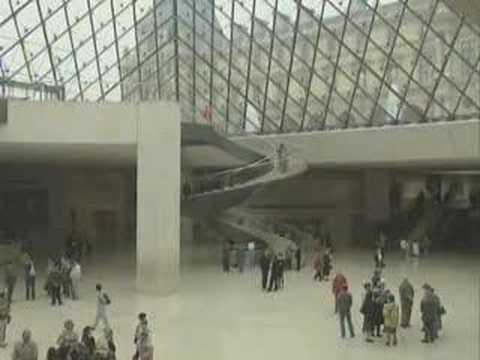 Designing the Louvre - The Louvre (3/6)