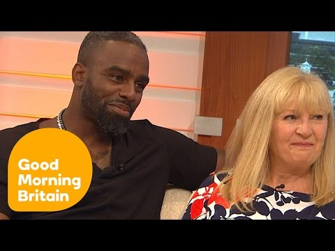 Charles Venn & Cathy Shipton Promise Epic 30th Anniversary Casualty Episode | Good Morning Britain