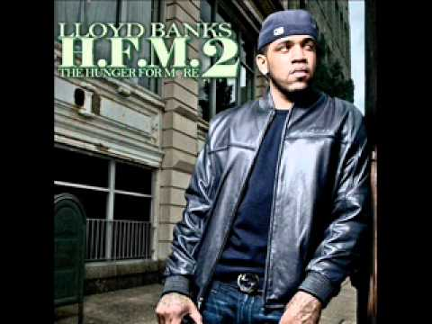 Lloyd Banks ft. Jeremih - I Don't Deserve You Instrumental