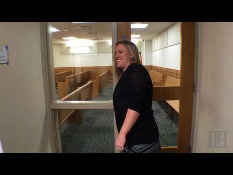 Newly renovated La Plata County Courthouse prepares to reopen