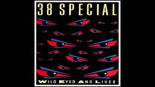 38 Special - Fortunate Son (Live 1982)