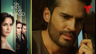 Without Breasts There is Paradise 3 Episode 48 Telemundo English