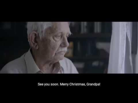 Edeka 2015 Christmas Commercial - YouTube