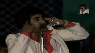 أحمد عدوية - كركشنجي دبح كبشه حفلة