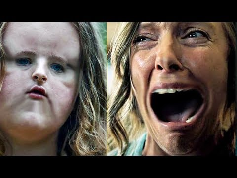 SMART HORROR IS BACK: Hereditary Review - Movie Podcast