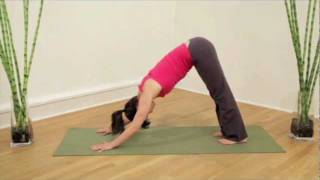 healing yoga for your heart chapter 7 downward dog