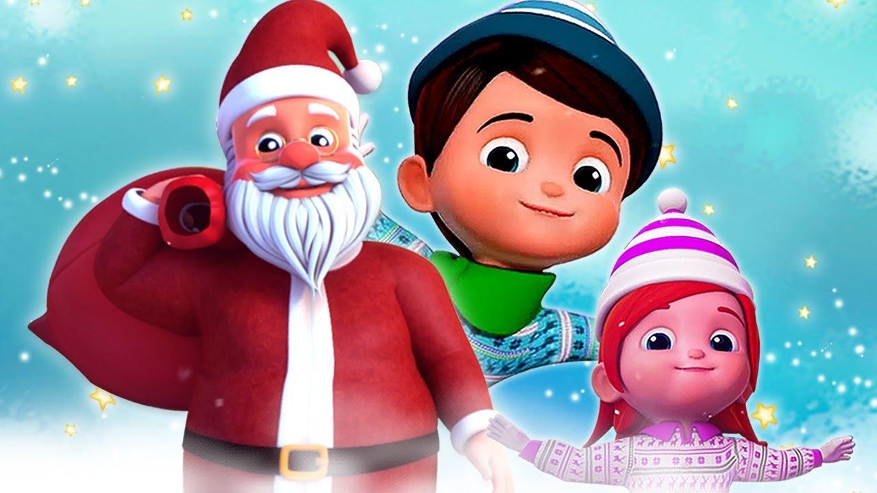 i akan baik   lagu Natal   Lagu Anak   bayi sajak   I Will Be Good   Kids Tv Indonesia