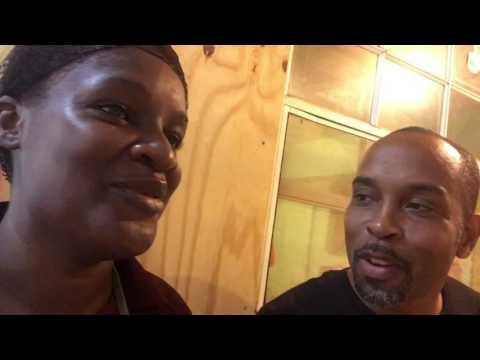 I Love FUDE - John Hazzard - Revellers Sports Bar Barbados