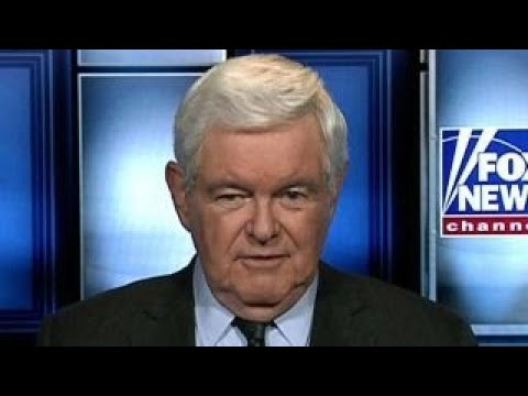 Gingrich: The media are lying about the GOP tax bill