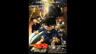 Detective Conan Main Theme Collection - 名探偵 コナン メインテーマ コレクション (Movie 1-19 OST and TV OST)