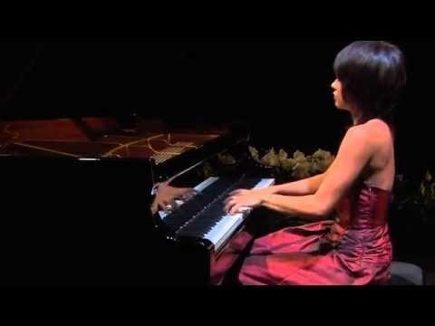 Yuja Wang plays Schubert/Liszt : Erlkönig