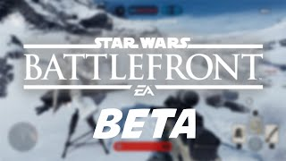 Star Wars Battlefront Beta | Game Stew | Jack, Jamie and Peter