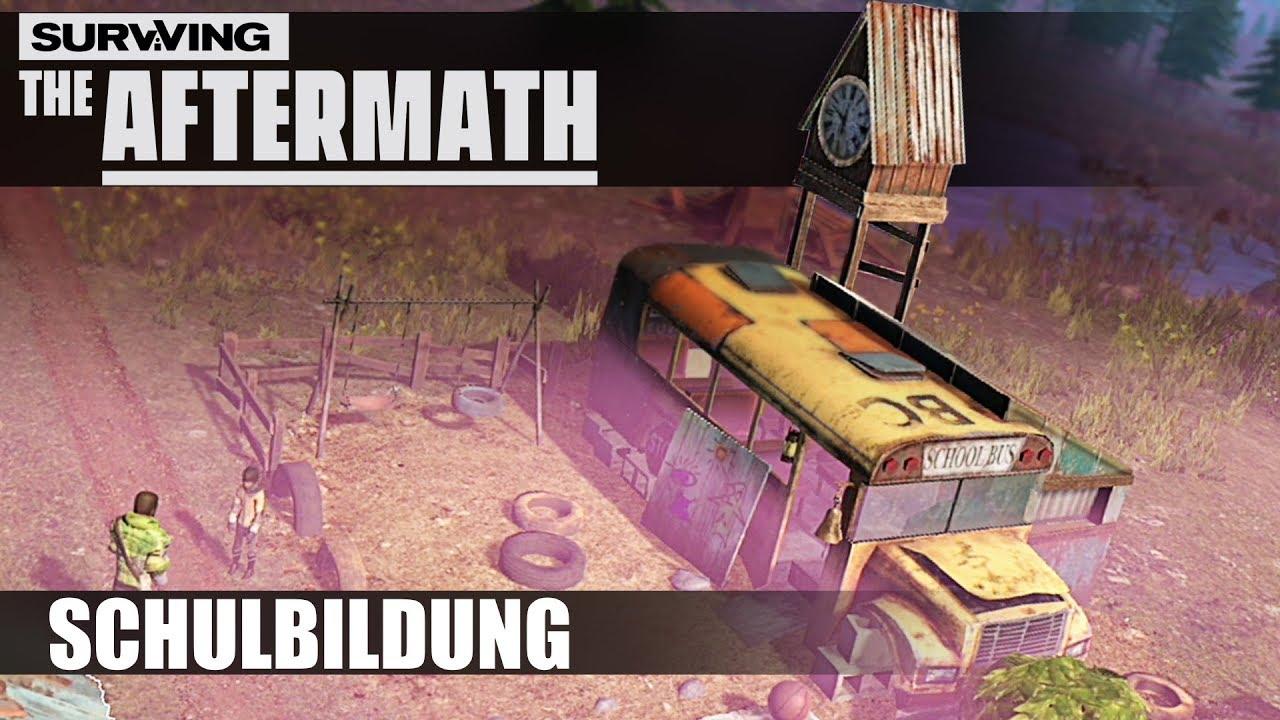 Aftermath Deutsch