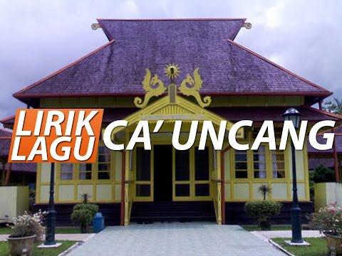 The lyrics Ca' Uncang Sambas