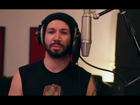 Periphery's Spencer Sotelo releases teaser of new song off upcoming solo album