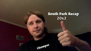 South Park Season 20 Episode 2