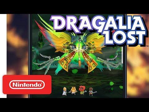 Dragalia Lost – Adventurers Wanted Trailer