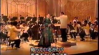 Renée Fleming Cecilie Richard Strauss OP 27 2