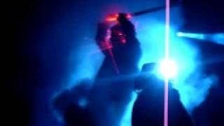 U2 Live in Toronto - Hold Me Thrill Me Kiss Me Kill Me - July 11, 2011 #u2360tor