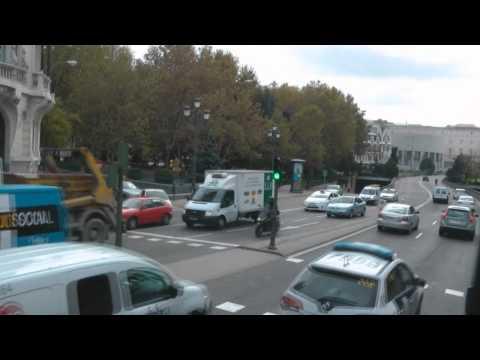 Madrid streets 1/3