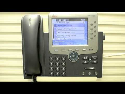 How To Perform Basic Reset On 7975 Phone