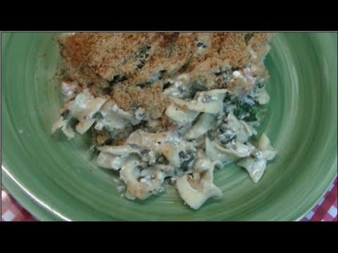Amish Style Ham & Noodle Casserole Recipe ~ Noreen's Kitchen