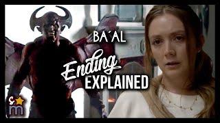 "American Horror Stories Episode 5 ENDING EXPLAINED (""Ba'al"" Recap)"