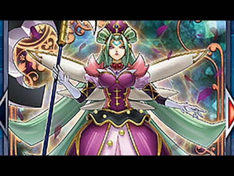 First Look from Flames of Destruction - Trickstar BellaMadonna - The Towers for Link Monsters