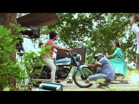 Nani's Majnu Movie Making Video - Anu...