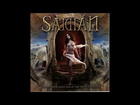 Saidian - For Those Who Walk The Path Forlorn (Álbum Completo/Full Album)
