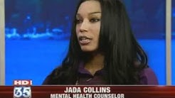 Orlando Marriage Counselor | Tips on Baby Boomer Depression | Jada Jackson Collins | Fox 35