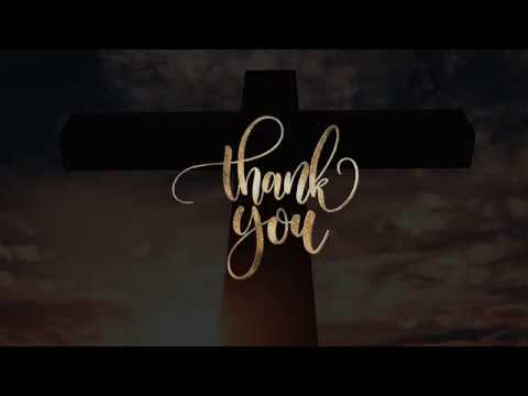 'Thank You' -  Khoree The Poet feat. Lenny Williams