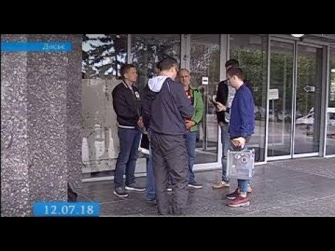 ТРК ВіККА: На прийдешній пленарці черкаська ТВК має оголосити імена нових обранців