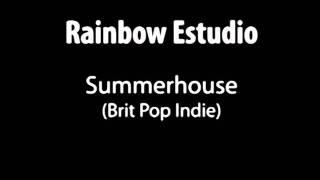 BABY OPEN YOUR EYES Summerhouse En Rainbow Estudio