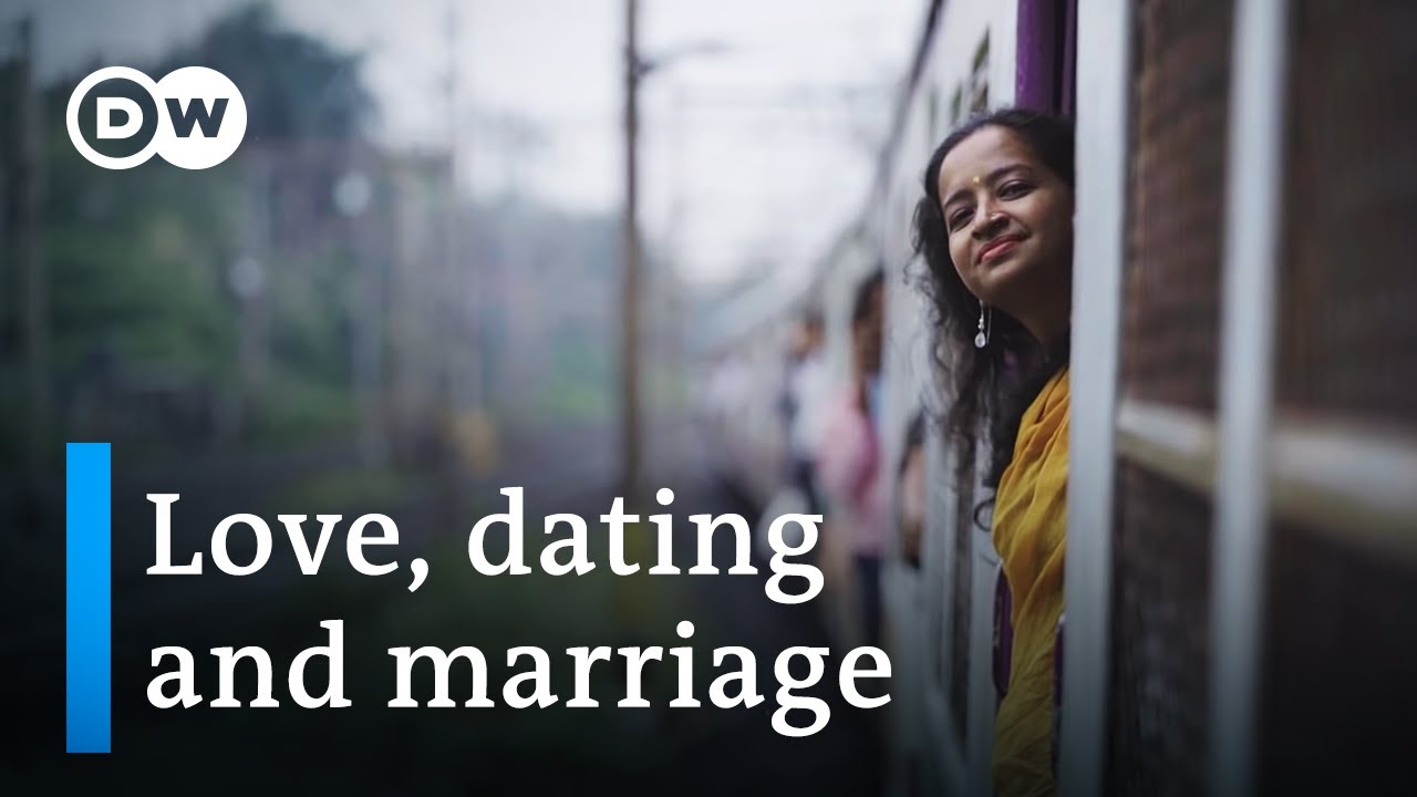 Download Finding Mr. Right and the meaning of marriage / HER (1/3) | DW Documentary
