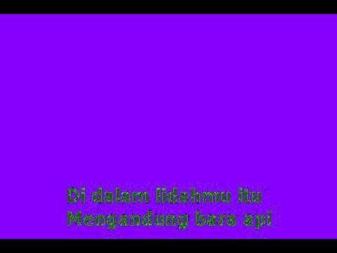 Lagu Ngamen : Sambalado _Ayu Ting Ting