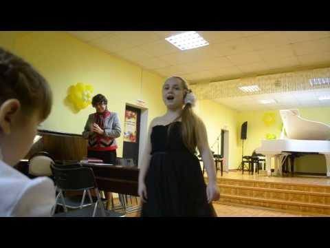 музыкальная школа 1