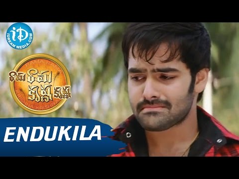 Rama Rama Krishna Krishna - Endhukila video song - Arjun Sarja || Ram || Priya Anand